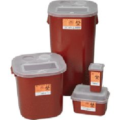c85883bd1956 44 Best Sharps Containers and Needle Disposal images in 2014 ...