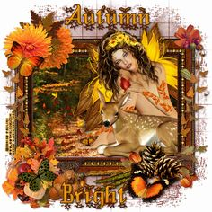 Betsy's Paradise Dreamer: Autumn Magic-Swt.Melode