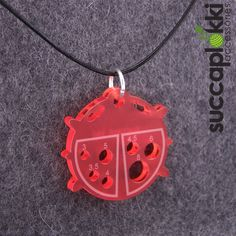 PIRKKO - Knitters pendant. $16.80, via Etsy. #knitting #gauge knitting gauge