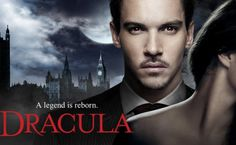 Dracula Series Premiere 'The Blood Is The Life' Recap – Episode 1.01
