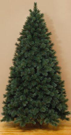 7 5ft Unlit Artificial Christmas Tree Douglas Fir