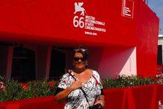 Alla Mostra del cinema di Venezia