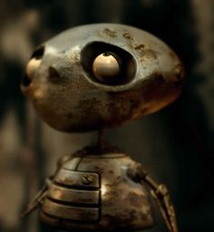 Rustboy - a film by Brian Taylor  This is a wonderful site. Atypical 3D modelling with minimal tools and a textural, atmospheric look. Besides the excellent animation, there is lots of behind-the-scenes stuff showing the process.
