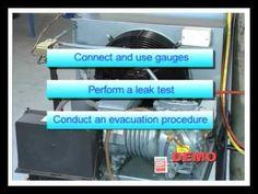 Air Conditioning & Refrigeration (ACR) DEMO