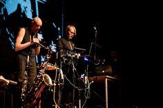 SQ Sound Quartet (sw) en IN-SONORA VIII