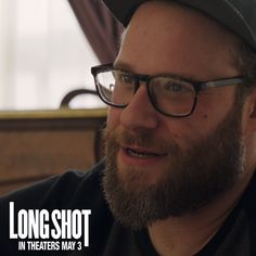 Long Shot is in theaters Friday starring Seth Rogen + Charlize Theron. Set your goals high and take them to the next level. Lions Gate, Set Your Goals, Long Shot, Charlize Theron, Powerful Women, Things I Want, Shots, Friday