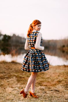 The Clothes Horse: Outfit: Spring Layers