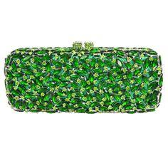 Long Clutch Chain Bag Women Luxury Crystal Party Purse Rhinestones Bling Clutch Purse Sparkly_6     https://www.lacekingdom.com/