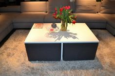 simple coffee table designs