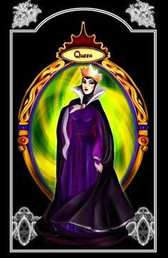 Evil Queen | Evil Queen by Yamamoto1003