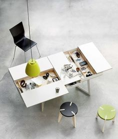 Dual purpose #furniture