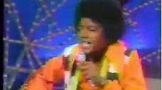 Michael Jackson - I Wanna Be Where You Are