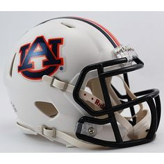 Riddell Speed Mini Helmet - Auburn