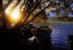co. sligo  lake arrow