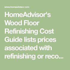 Best 216 Best Hardwood Floor Refinishing Images On Pinterest In 640 x 480