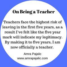 A window to a teacher's soul High Risk, School Teacher, High School, Windows, Teaching, Writing, Blog, High Schools, Blogging