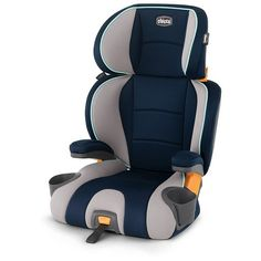 Chicco KidFit Booster Car Seat : Target