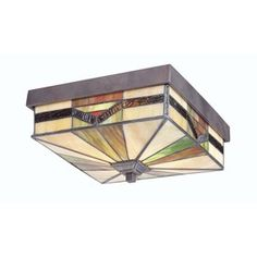 Would like something like this for the finished basement $60 allen + roth Vistora 11-in Bronze Outdoor Flush-Mount Light