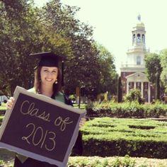 Fun #Baylor graduation photo (via MaxceyLee on Twitter)