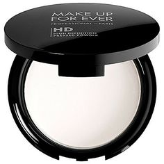 Make Up For Ever Translucent Powder Love this one:)
