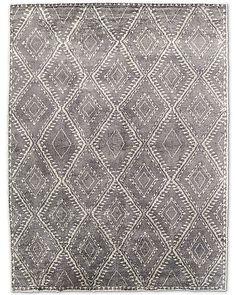 Mohair Antico Rug Collection | RH