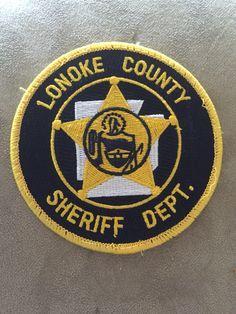 Lonoke County SO