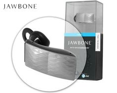 How many Bluetooth headsets can you buy that are equipped with military-grade noise-cancellation technology? Buy this Jawbone Icon Series Catch Silver Bluetooth Headset fitted with NoiseAssassin technology and you will have the best Bluetooth headset that money can buy.  The Jawbone Icon is the world's first intelligent headset with the MyTalk feature that allows you to dynamically update and personalize each individual Jawbone Icon with an array of convenient apps. Custom Icon audio tones