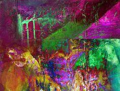 """Wondering Maze"" by Davina Nicholas"