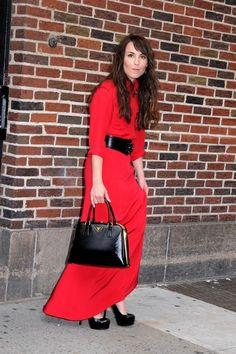 Noomi Rapace Handbags