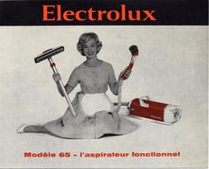 100 years of Electrolux