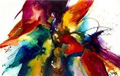"""Flourish III"" by Jonas Gerard"