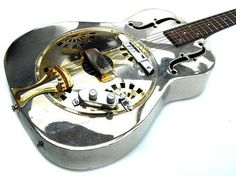 Galveston / Resonator / 2003 / Metal / Guitar