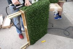 Artificial Boxwood Hedge                                                                                                                                                                                 More