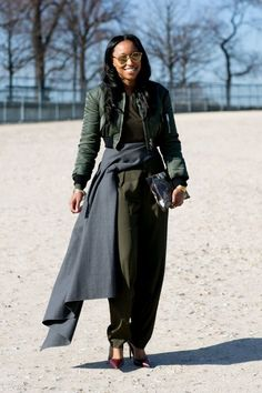 20 amazing Shiona Turini looks