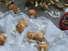 Dobrou chuť: Měkké kokosky Stuffed Mushrooms, Muffin, Meat, Chicken, Vegetables, Breakfast, Food, Christmas Recipes, Stuff Mushrooms
