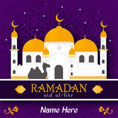 Finding to 4 June 2019 ramadan eid ul fitr picture with name download? Write any name on ramadan eid ul fitr editor. Online celebrated on the 4th and 5th June your name eid ul fitr eid mubarak wishes pics free.   #ramadan #ramadankareem2019 #eidmubarak2019 #muslimfestival #wishme29 #eidmubarakgreetingcards #ramdangreetingcards #happyeidmubarak #ramadankareemwishes #ramadan2019 #ramdaneid2019 #ramadanmubarak #eidalfitr2019 #eidwishesimages #5june2019 #ramdankareempics #ramdanmubarakwishesphotos - Happy Eid Mubarak  IMAGES, GIF, ANIMATED GIF, WALLPAPER, STICKER FOR WHATSAPP & FACEBOOK