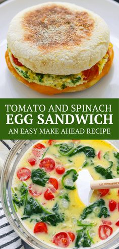 Healthy Breakfast On The Go, Healthy Breakfast Recipes, Easy Healthy Recipes, Healthy Snacks, Easy Meals, Healthy Eating, Delicious Healthy Food, Fast Breakfast Ideas, Easy Recipes For Two