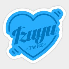 Twice Bias Tzuyu - Twice Kpop - Sticker Kpop Stickers, Printable Stickers, Cute Stickers, Logo Twice, Kpop Logos, Overlays, Kpop Diy, Polaroid, Bullet Journal Notes