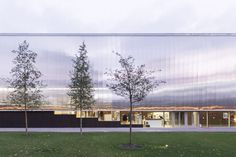 OMA - Office of Metropolitan Architecture, Laurian Ghinitoiu · Garage Museum of Contemporary Art