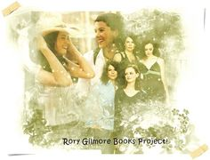 Rory Gilmore Reading List : Books Read or Mentioned in Gilmore Girls.