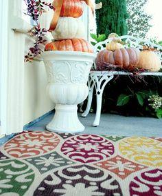 new rug