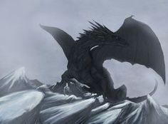 Sea Dragon by *Pandora27 on deviantART
