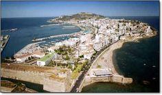 Ceuta La Perla del Mediterraneo