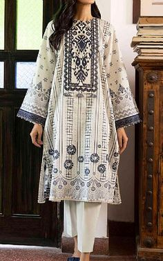 Lawn Suits, Cotton Suit, Famous Brands, Winter Dresses, Pakistani, Sapphire, Kimono Top, Clothes, Tops