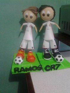 Fofuchos Real Madrid