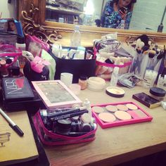 Behind the scenes at our latest #houseoffraser video shoot. Exciting times!