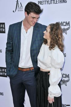 Jacob Elordi & Joey King