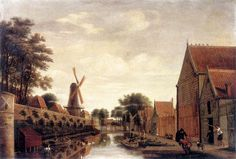 Pieter Jansz. van Asch - Delft
