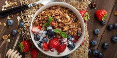 Cereali e muesli per la colazione fai da te senza (o con poco) zucchero: 10 ricette - greenMe