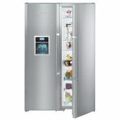 Liebherr Amerikaanse koelkast SBSES8283